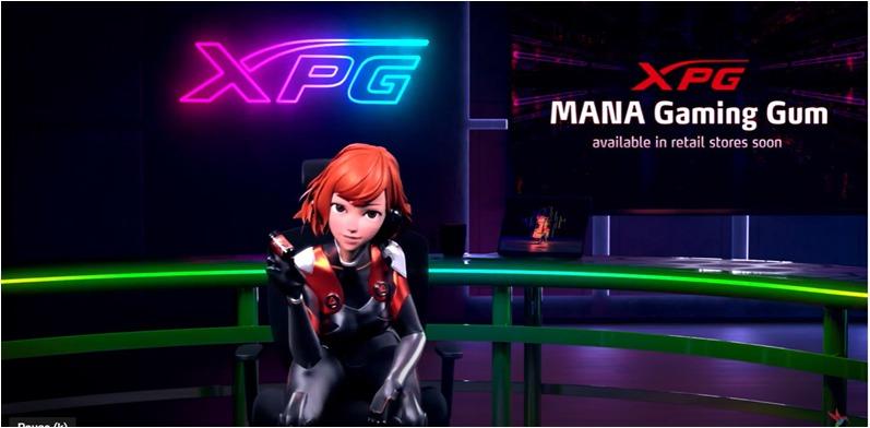 XPG gaming