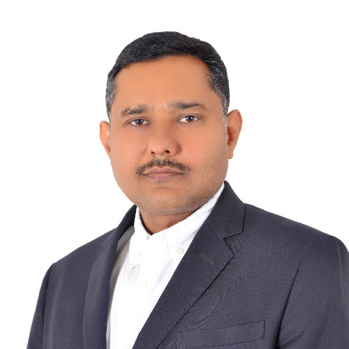 Amit Shukla, Sr. Vice President & Head (Power Solutions Business), Luminous Power