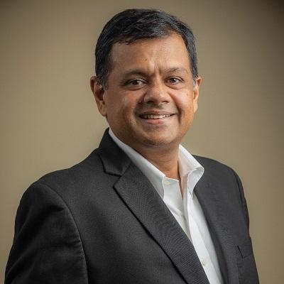 Arun Kumar Parameswaran, SVP & Managing Director, Sales & Distribution, Salesforce India