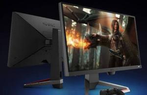 BenQ Mobiuz EX2510 Gaming Monitor
