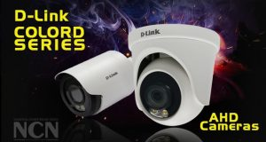 D-Link COLORD Series AHD Cameras