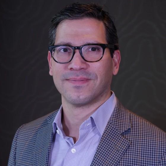 Daniel Hernandez, General Manager of Data and AI, IBM