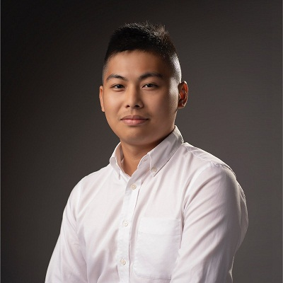 Danny Wang, Sales Manager of Synology India
