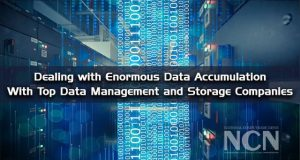 Dealing with Enormous Data Accumulation