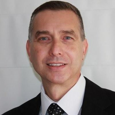 Leonard Kleinman, Chief Technology Officer for Palo Alto Networks Cortex division for the Asia-Pacific region