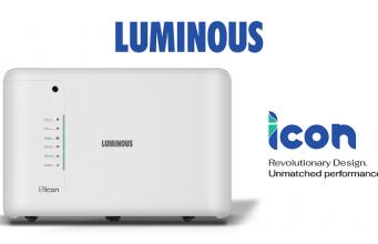 Luminous Inverter