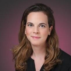 Maya Horowitz, VP Research at Check Point Software