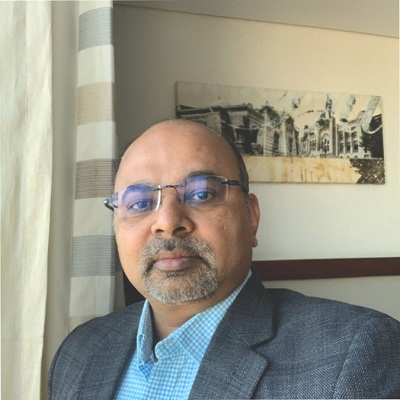 MrJitender Chauhaan,Vice-President, ISODA