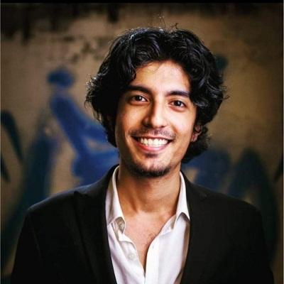 Mr. Danish Sinha, The Founder of Gamestacy