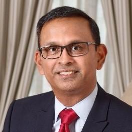 Mr. Sanjay Kumar, Ex CEO of Altran and Elior India