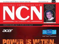 NCN Magazine September 2021