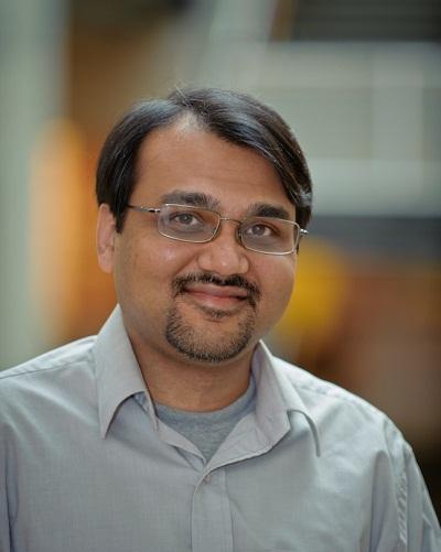 Prof. Mausam, Head of School of Artificial Intelligence (ScAI) IIT Delhi