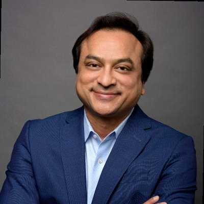 Rupesh Chokshi, VP, AT&T Cybersecurity
