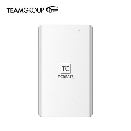 T-CREATE CLASSIC Thunderbolt3 External SSD