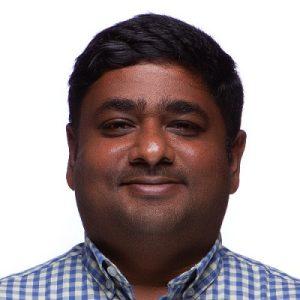 Tushar Richabadas, Senior Product Marketing Manager, Applications and Cloud Security, Barracuda