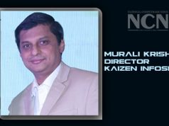 Mr. Murali Krishnan, Director, Kaizen Infoserve