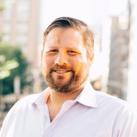 Will Gahagan, Director of Global Partnerships and Integrated Marketing, Activision Publishing