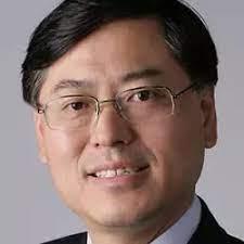Yuanqing Yang, Lenovo Chairman and CEO