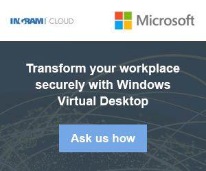 Ingram/Microsoft
