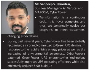 Sandeep Sirodkar