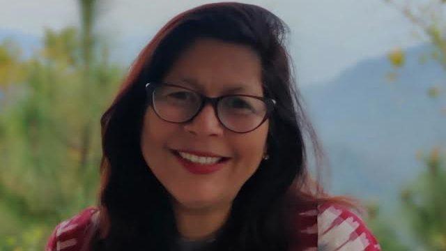 Ms. Lata Singh, Director - Partner Ecosystem, IBM India & South Asia