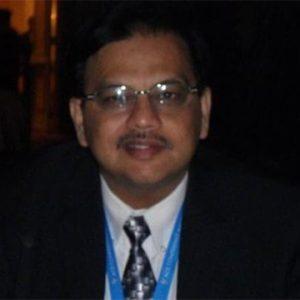 Devesh Rastogi, VP FAITA